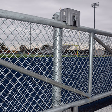 Chain Link Fence Thumbnail 22