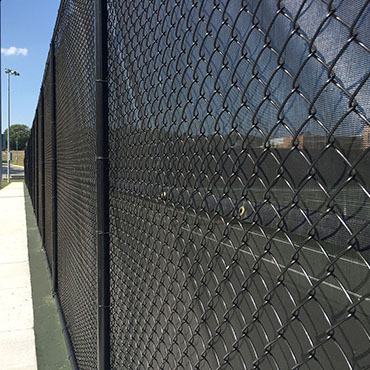 Chain Link Fence Thumbnail 32