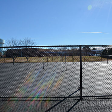 Chain Link Fence Thumbnail 09